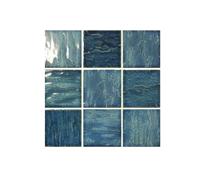 OCEAN BLUE/MIX-D