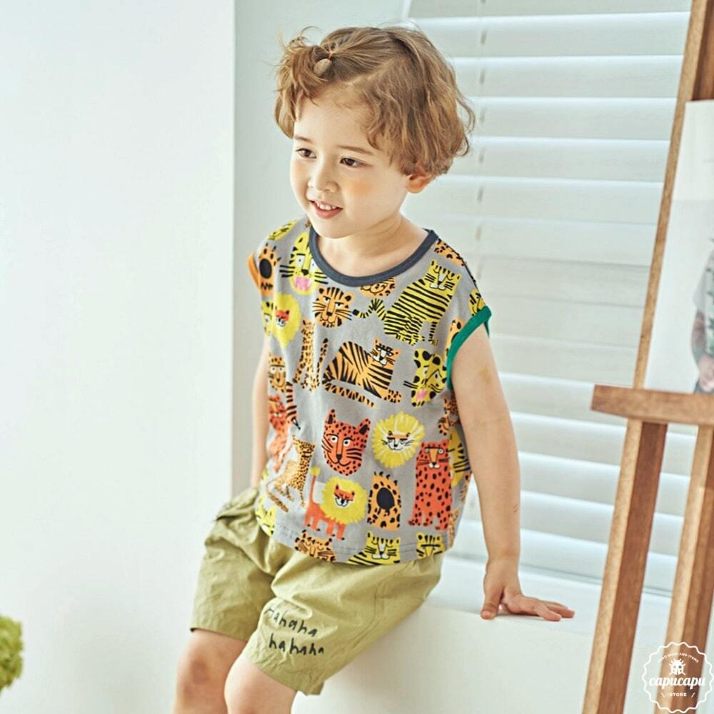 «sold out»  Safari T shirts サファリ Tシャツ