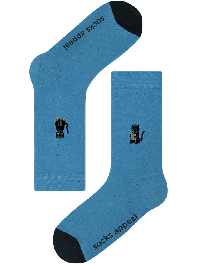 PADDINGTON OLIVER COLORFUL BLUE