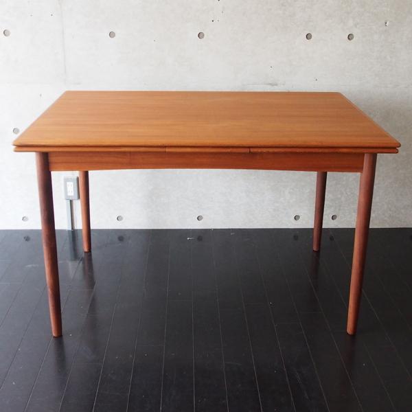 北欧ヴィンテージ家具  Dining Table