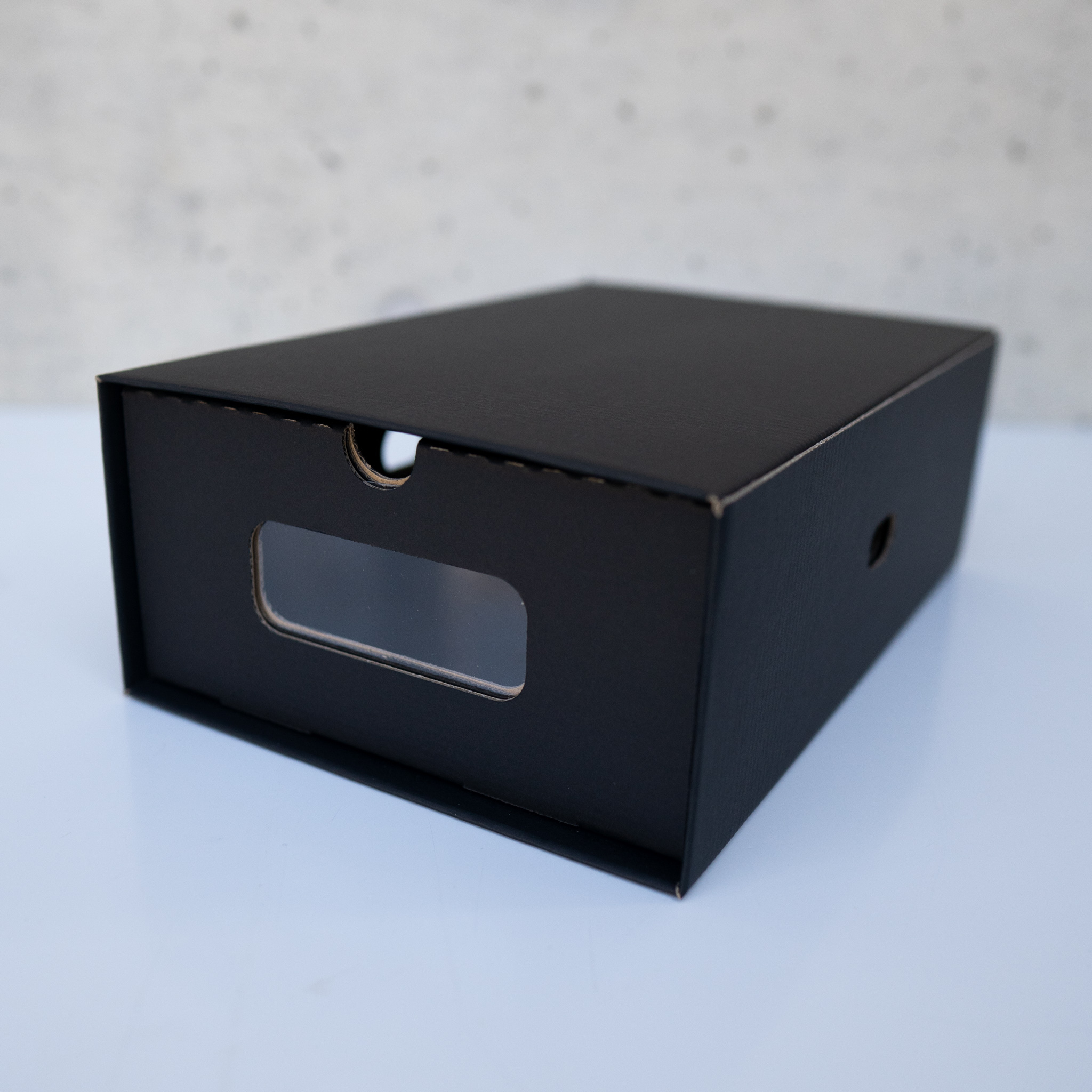 SHOES BOX 5 Mサイズ