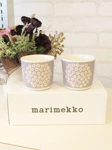 Marimekko(マリメッコ) /ラテマグセット No.70155【日本限定】
