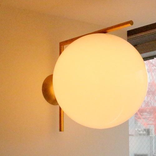 FLOS-IC LIGHTS W2(専用ランプ)【要電気工事】