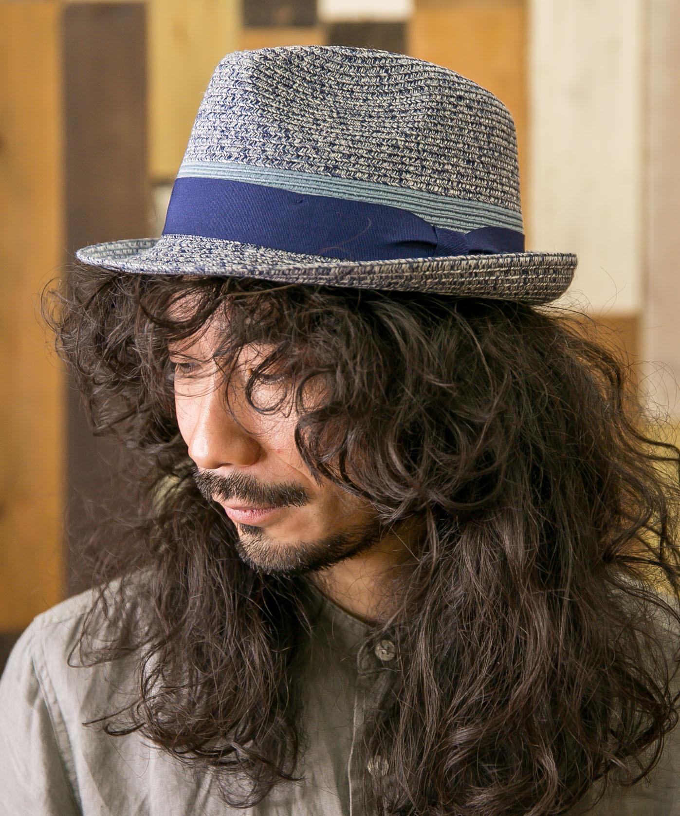 BRAID HAT SENBOW XL 【ブレードハットセンボウ XLサイズ】