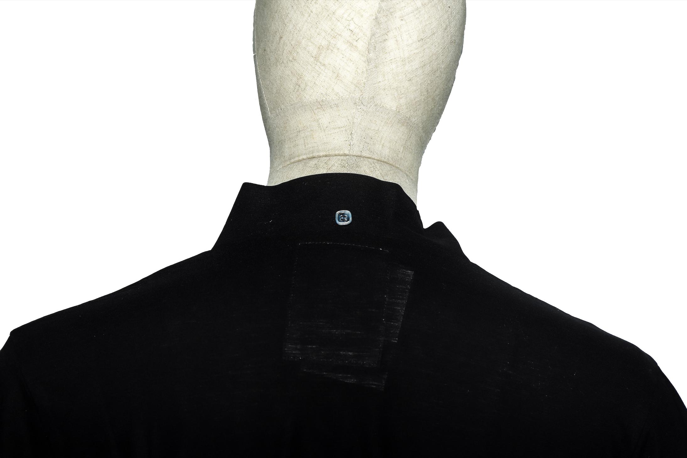 Tシャツ襦袢 半袖