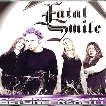 """FATAL SMILE """"Beyond Reality"""" (輸入盤)"""