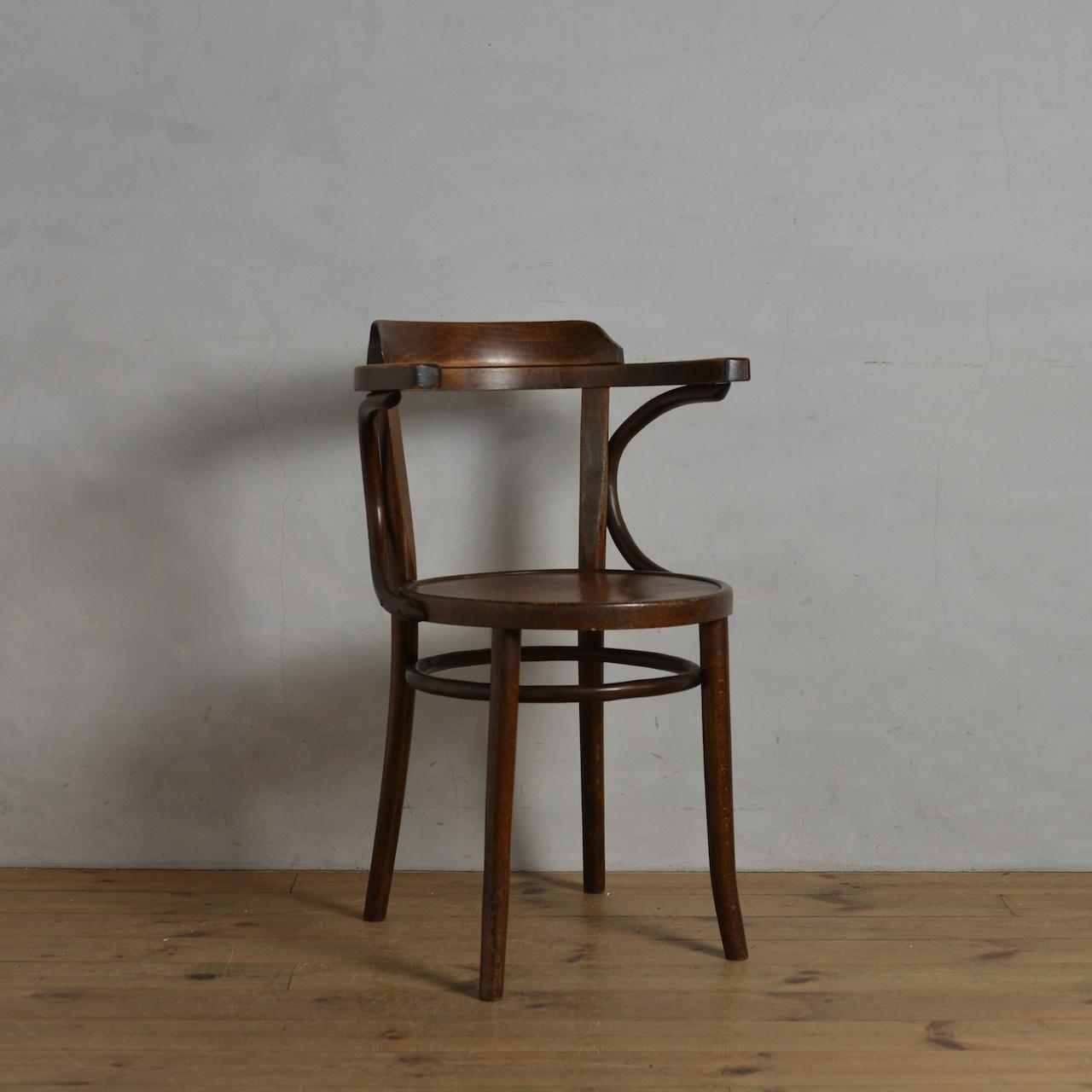 Bentwood Arm Chair【B】 / ベントウッド アーム チェア 〈ダイニングチェア・デスクチェア〉SW2002-0006B