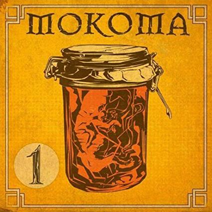 """MOKOMA """"Yksi"""" (輸入盤)"""