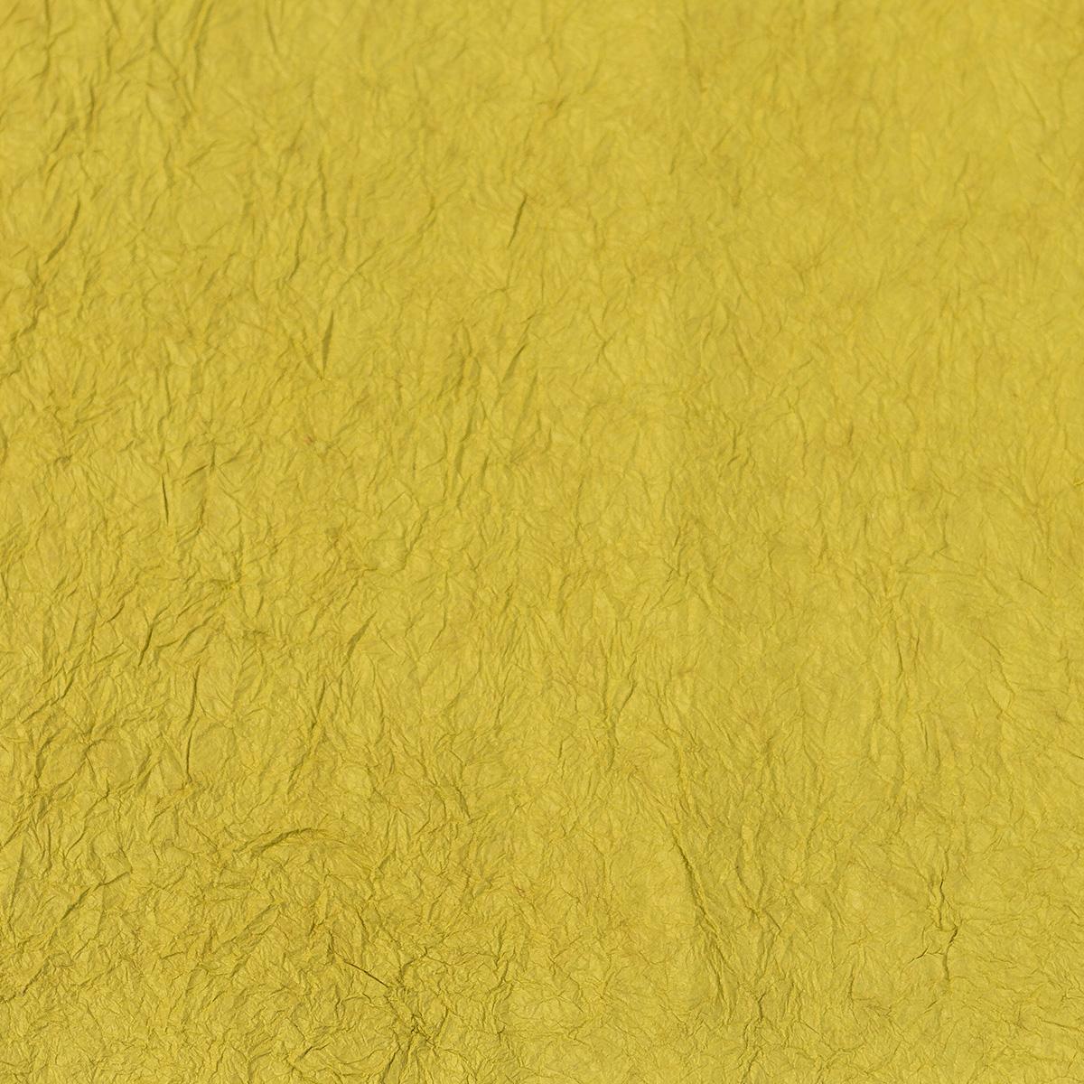 王朝のそめいろ 中厚口 43番 深黄