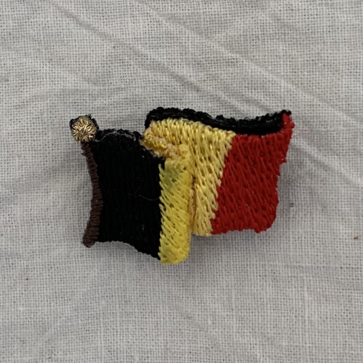 【LM】国旗 / ベルギー