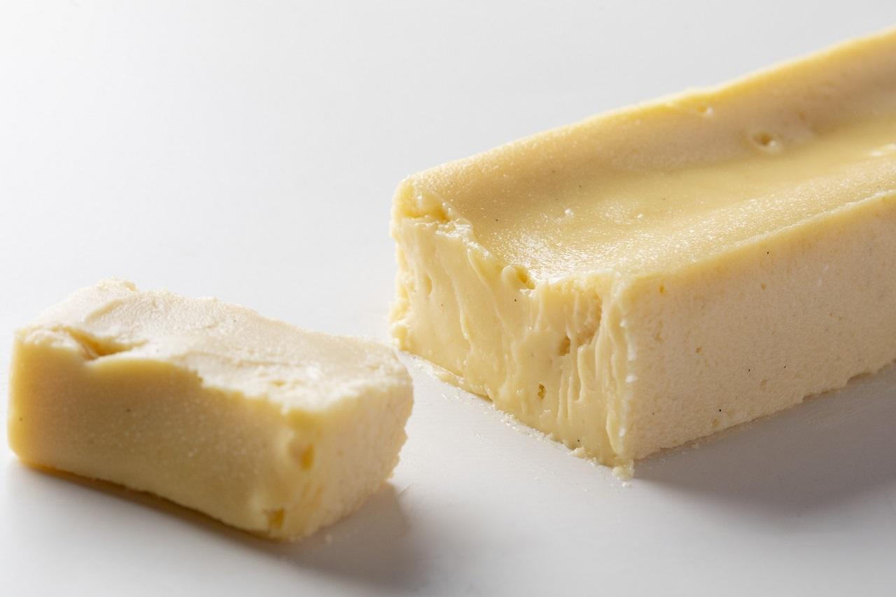 【北海道十勝産クリームチーズの贅沢】まろやかなコクの海におぼれてみませんか♪