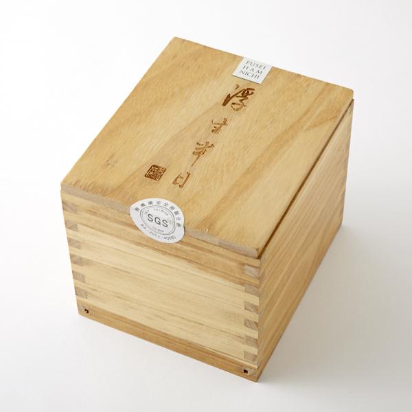 【プレミア】 迷帝(Midi)古茶山 古樹プーアル生茶 小沱タイプ 200g
