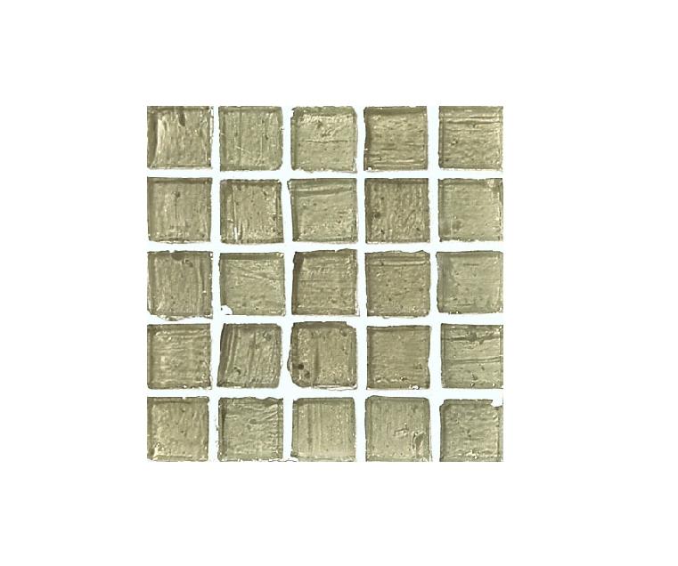 Staind Grass Mosaic【NATURAL】/Sage