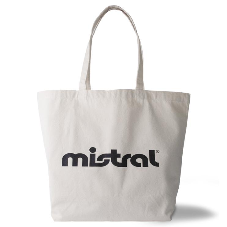 ミストラル キャンバストートバッグ 【ラージ】