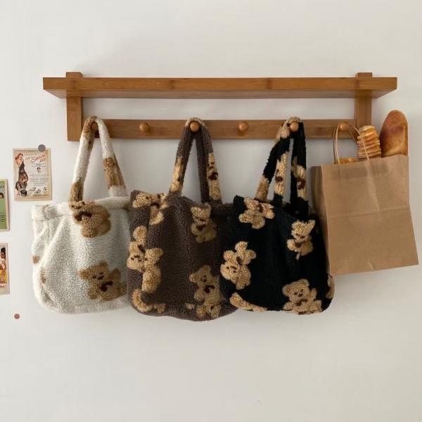 healing bear bag