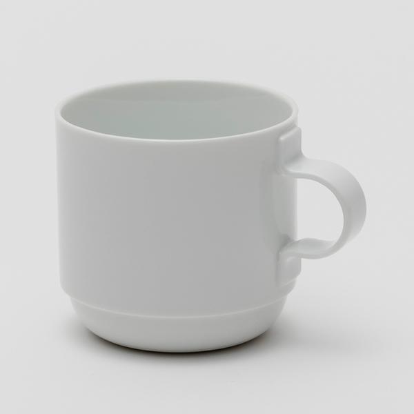 2016/ TAF Mug White