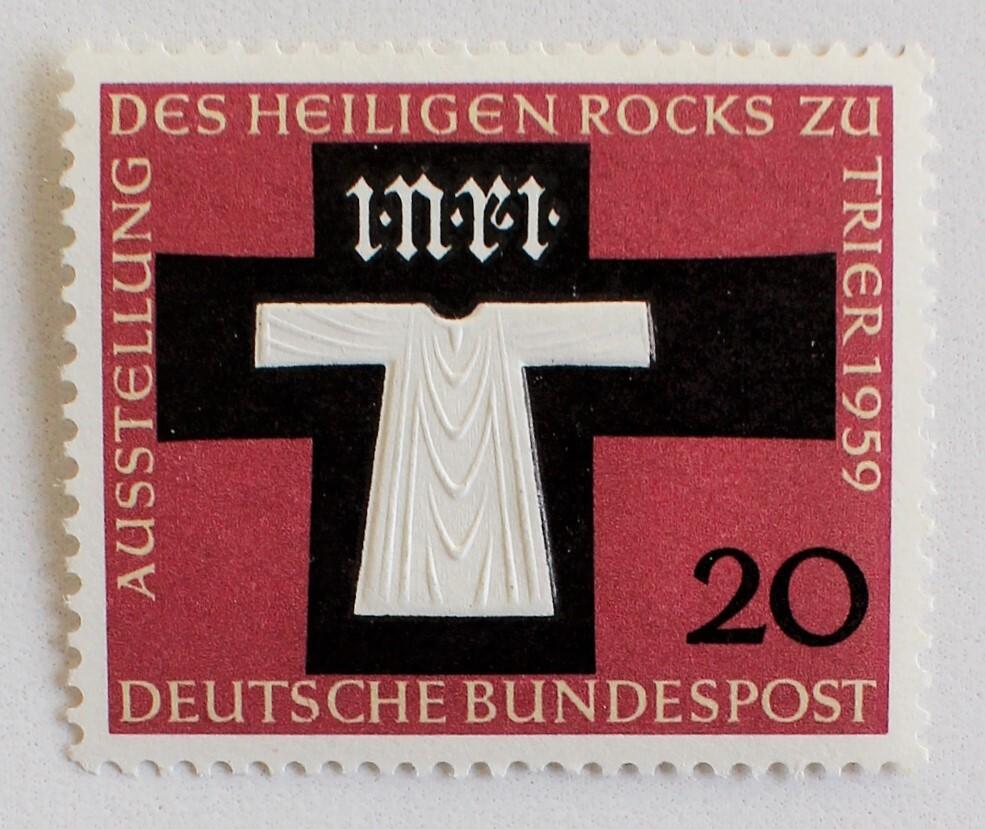ホーリーロック博覧会 / ドイツ 1959