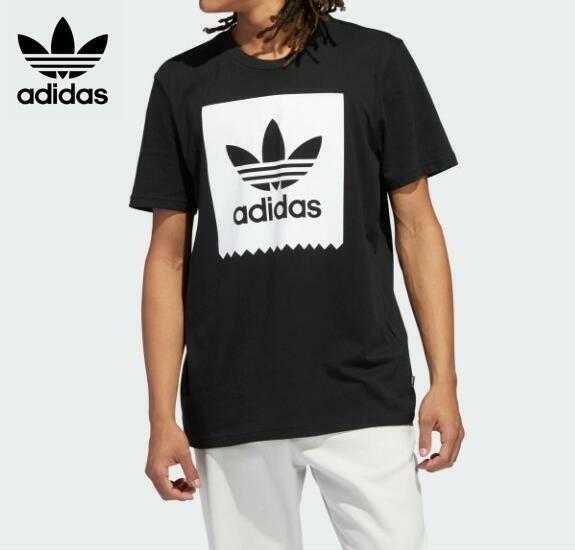 adidas originals アディダス オリジナル Tシャツ 半袖 SOLID BLACKBIRD BR5011 BLACK