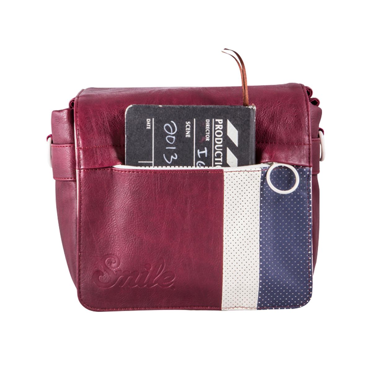 スマイル アーバンノマド カメラバッグ S Earth 【Urban Nomad Messenger Bag S】 sml1705301wn
