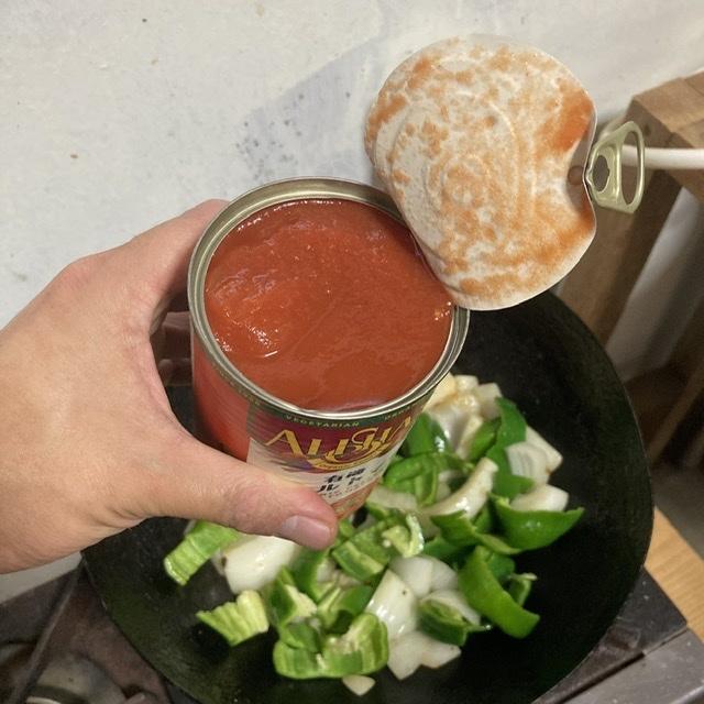ホールトマト缶 - 画像3