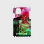 【 スマホケース】カバー型②   ミハイルギニスアオヤマ  オリジナル[送料/税込]