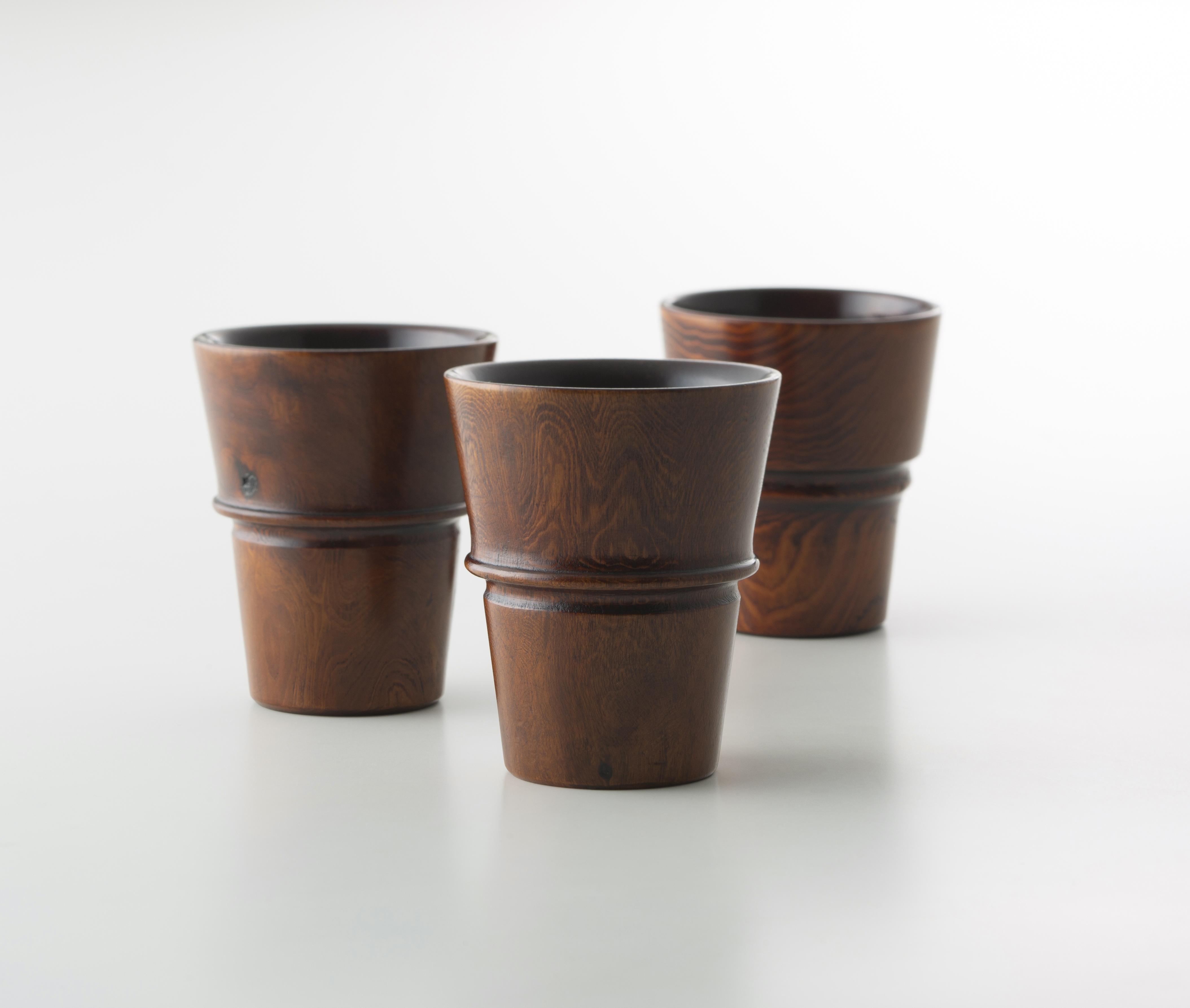 日光杉並木自由椀(フリーカップ)