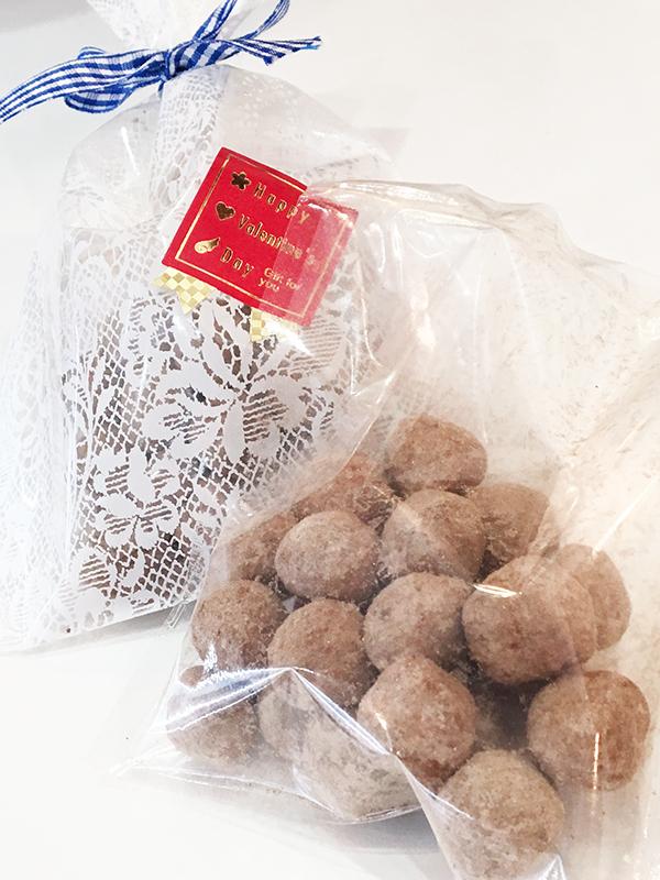 ヘーゼルナッツショコラ