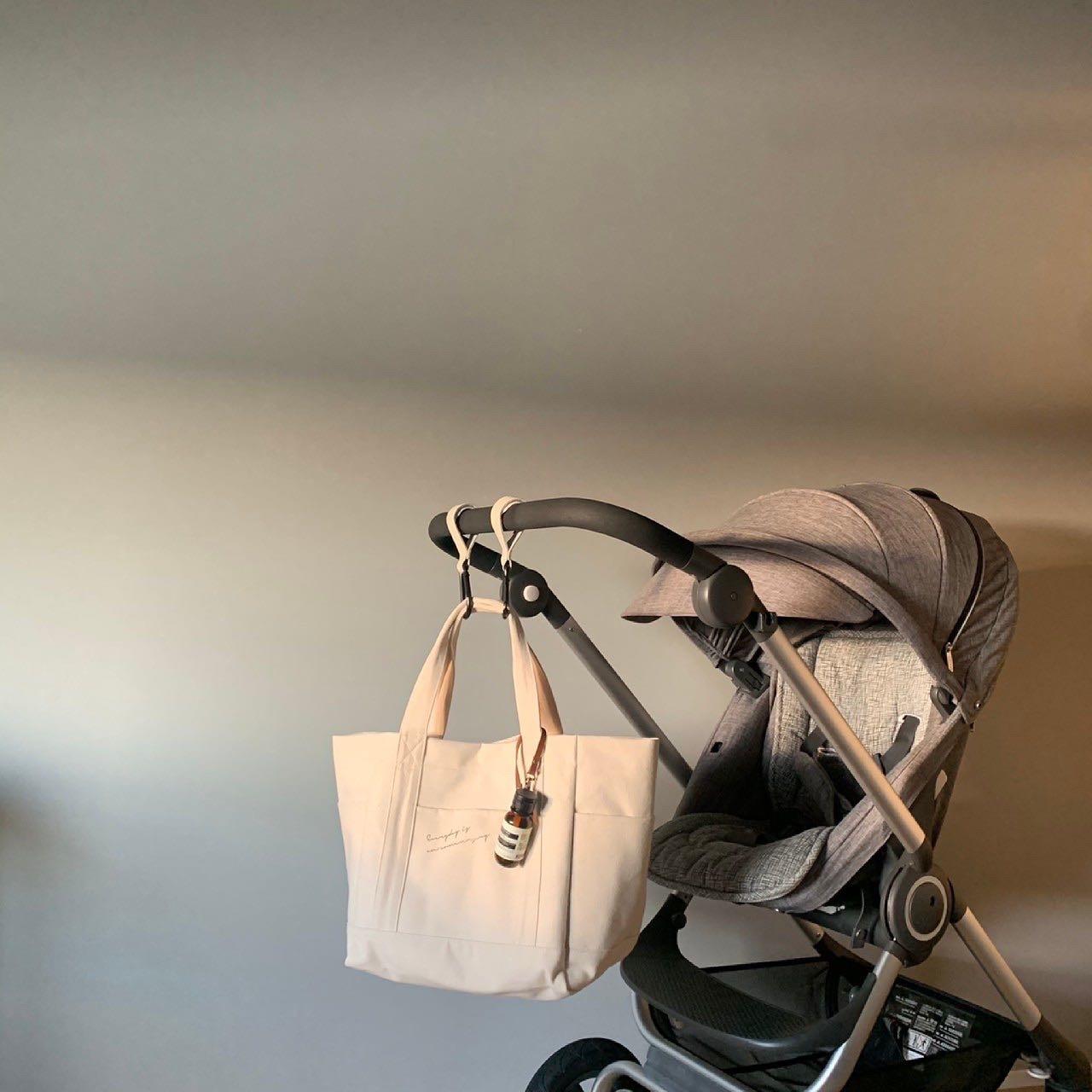 【mimosa original】baby car fook