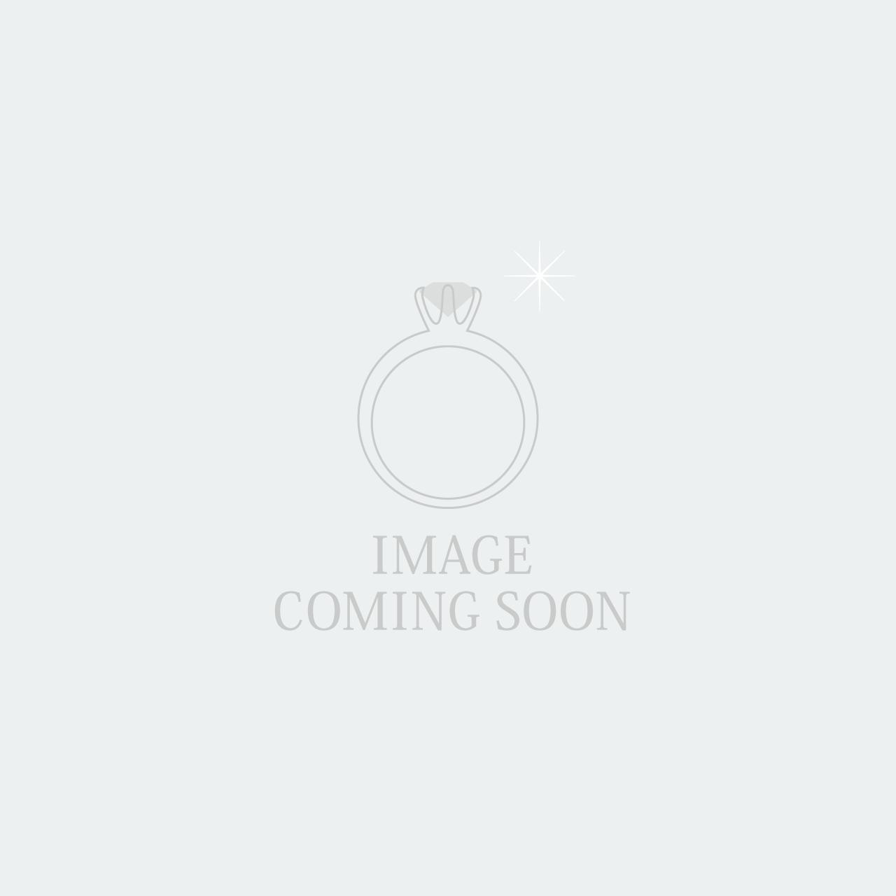 UV硬化樹脂 / 3Dモデル (ピアス) / へ音記号スタッドピアス