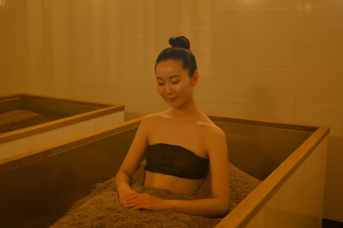 えん 発酵温熱木浴 梅田店・心斎橋店 ギフトバウチャー(湯治木浴)