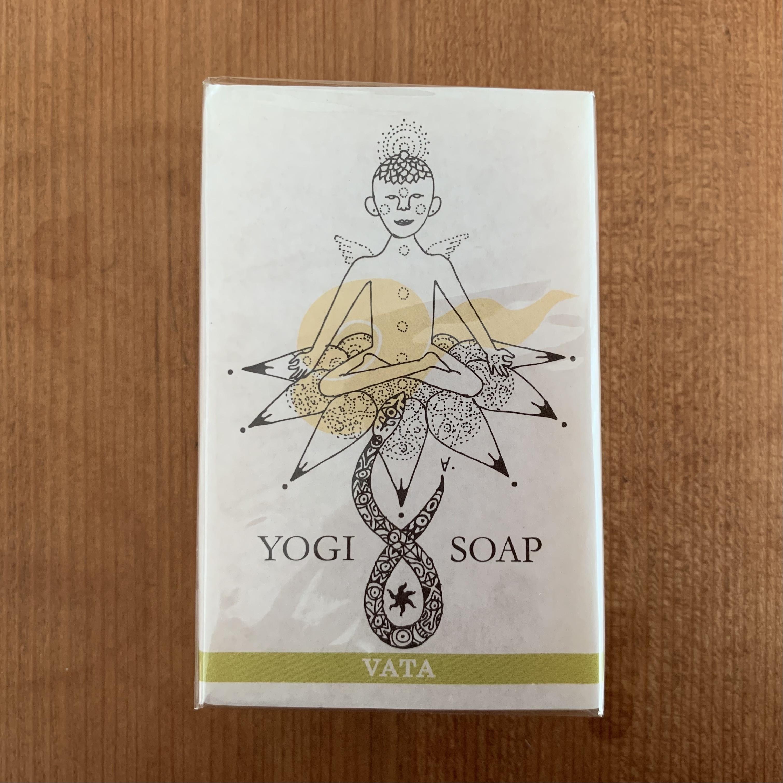 MOONSOAP ヨギソープ ヴァータ(風) 【ナチュラルコスメ】