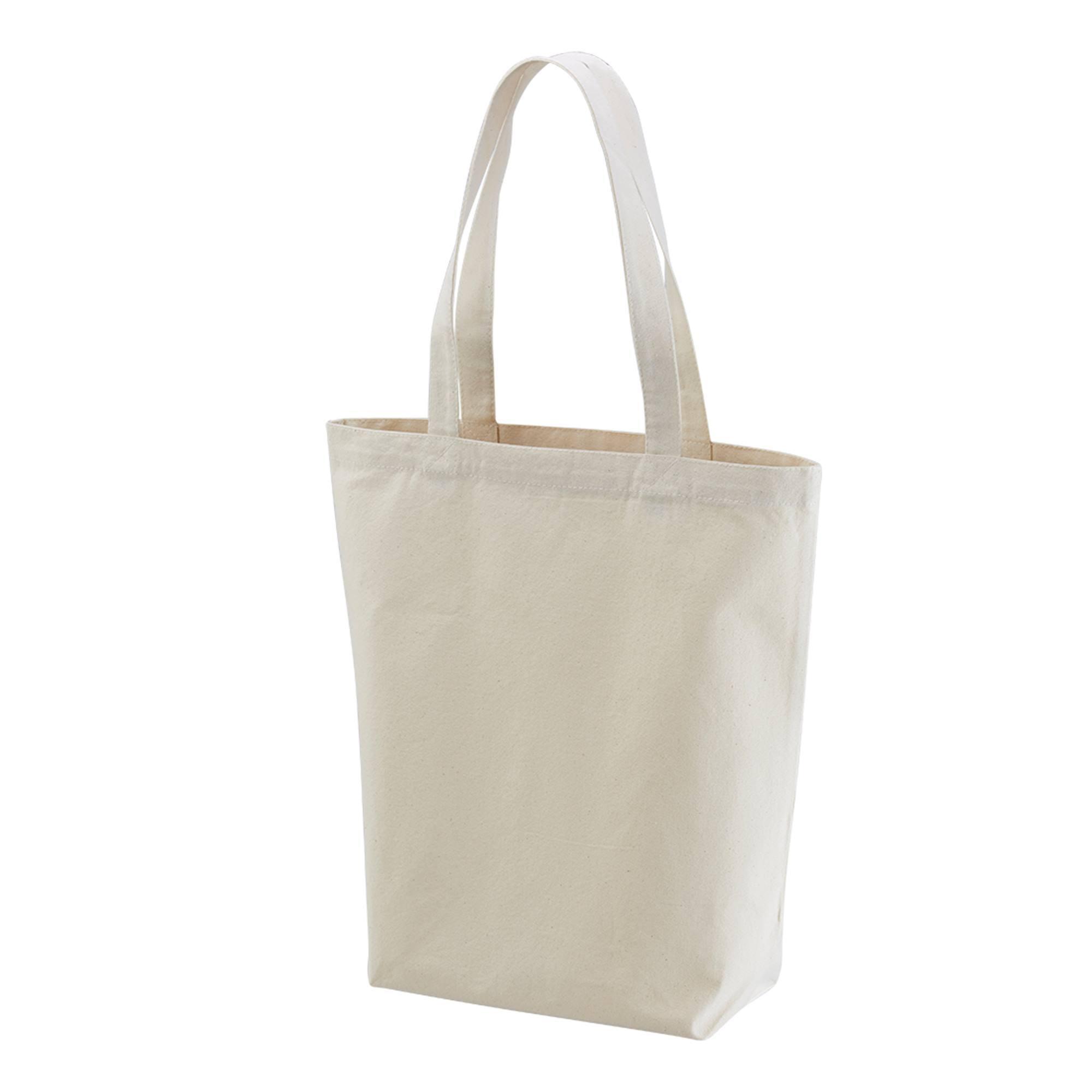 デザインチョイス :Mサイズ レギュラー キャンバス トートバッグ
