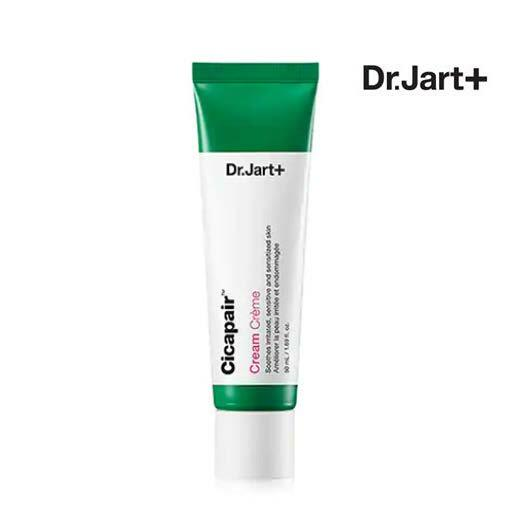 2世代 Dr.Jart+ Cicapair Cream