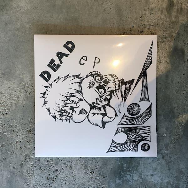 inco. - DEAD ep (CD)