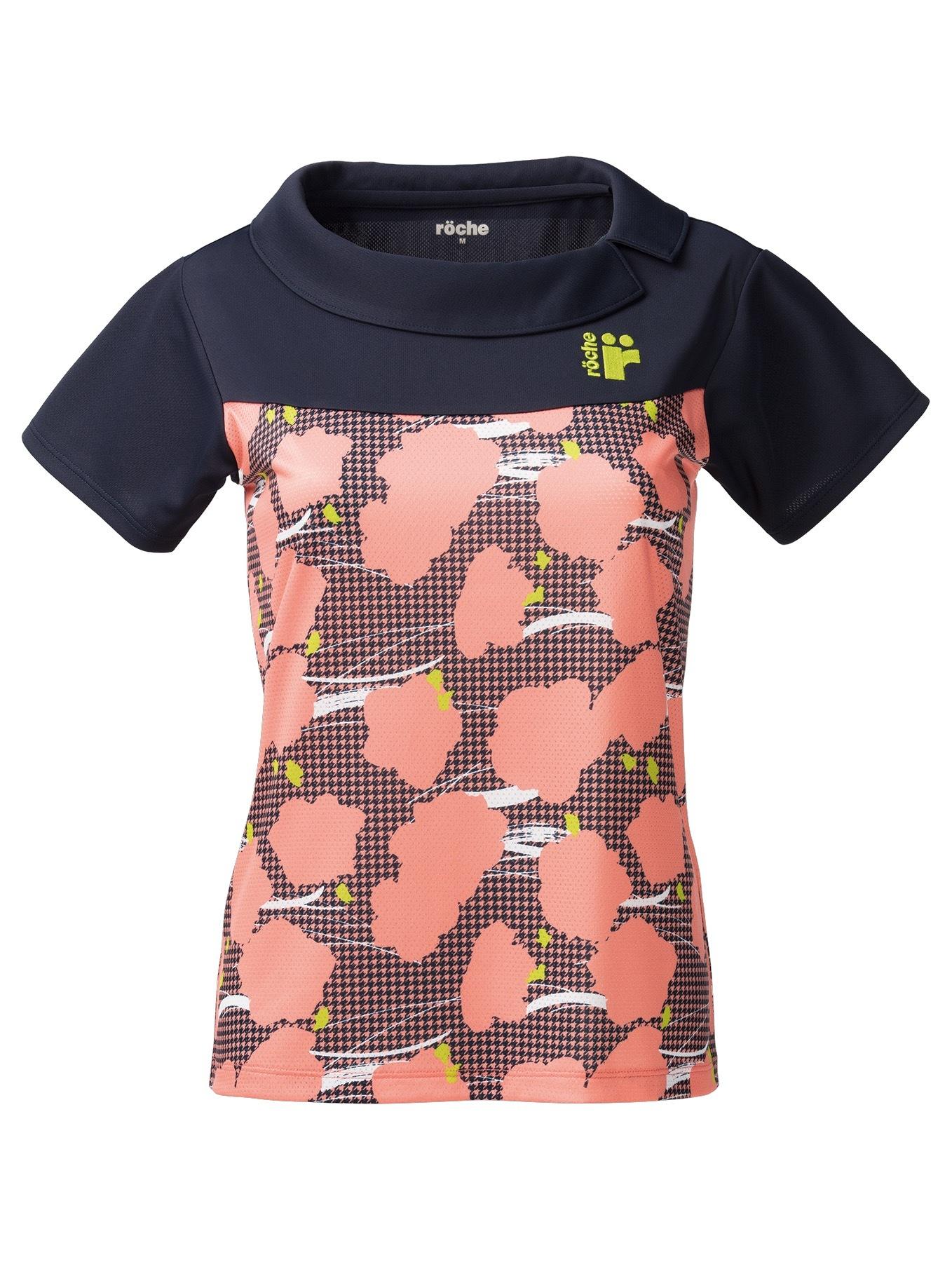 レディースゲームシャツ【RE331】