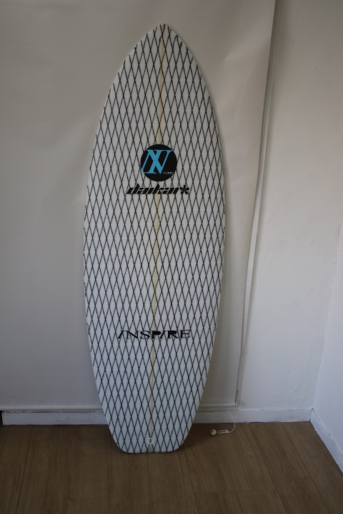 INSPIRE SURFBOARDS