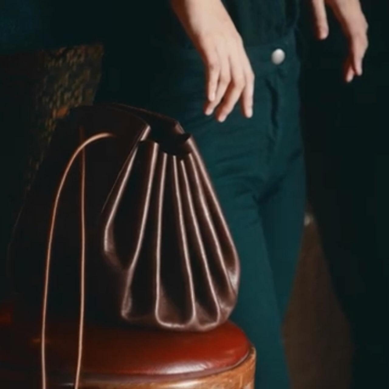 drawstring bag | ドローストリングバッグ