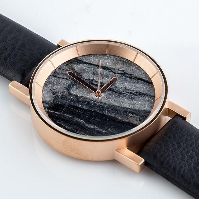 森の腕時計(Bronze Stone)