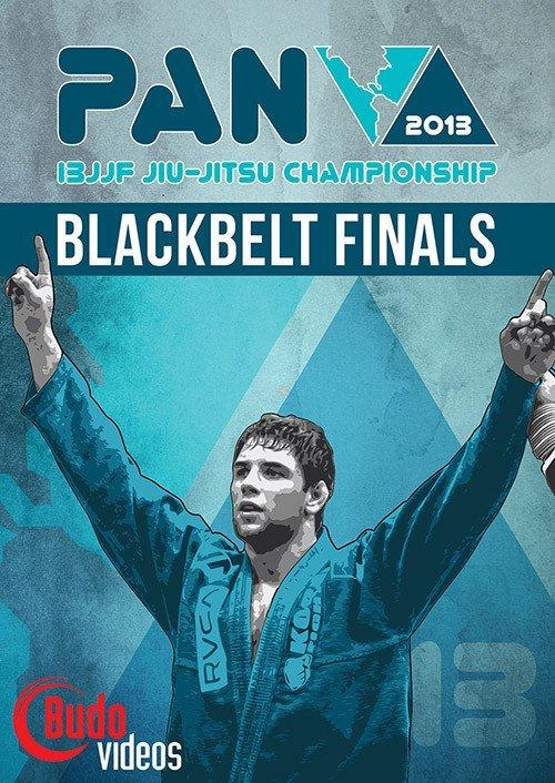 パン・ブラジリアン柔術選手権2013  ブラックベルトファイナル