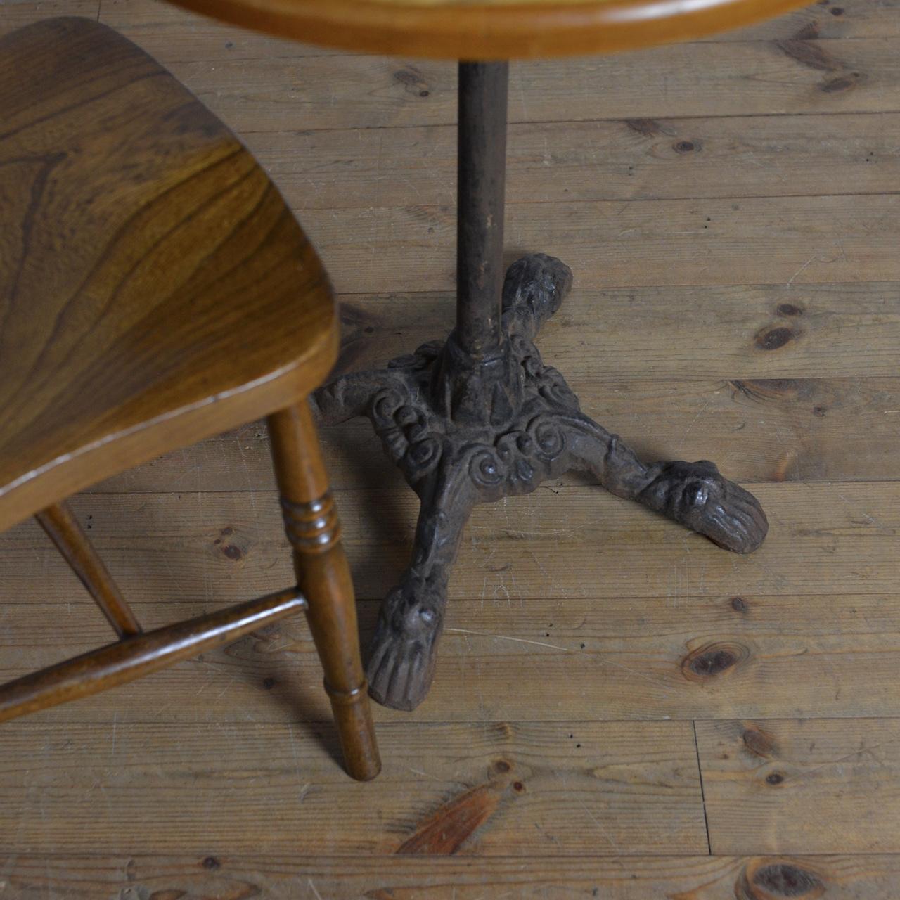 Pub Table / パブ テーブル 〈ダイニングテーブル・カフェテーブル・ティーテーブル〉2806-0282