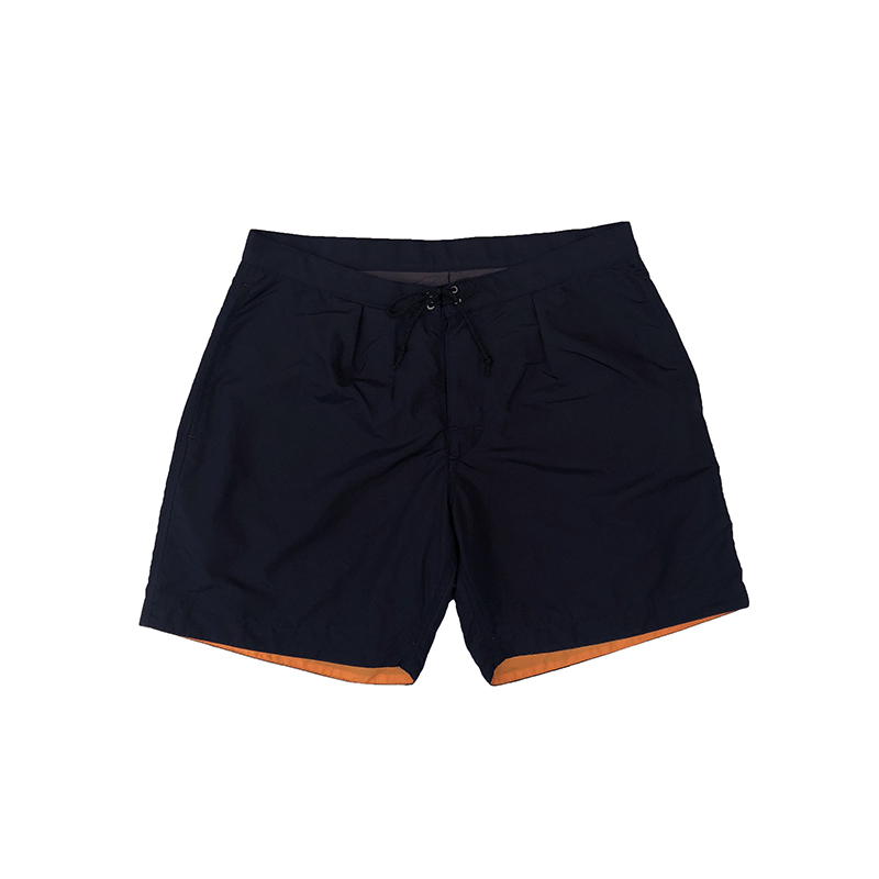 BROWN by 2-tacs / SWIM SHORTS