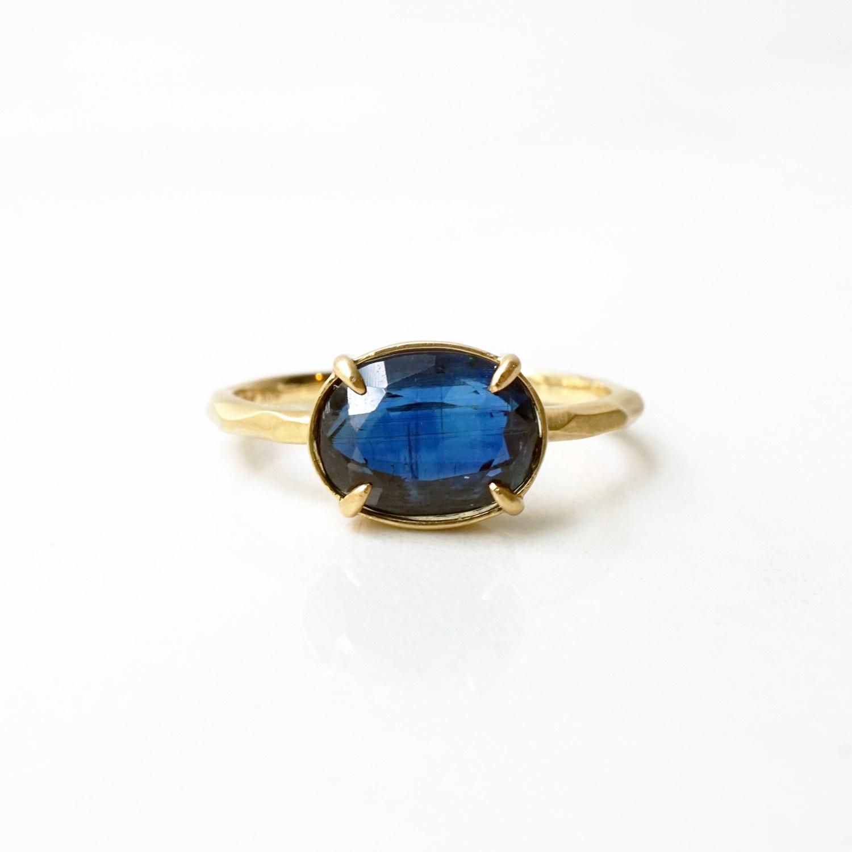 Kyanite Ring(R337-KY)