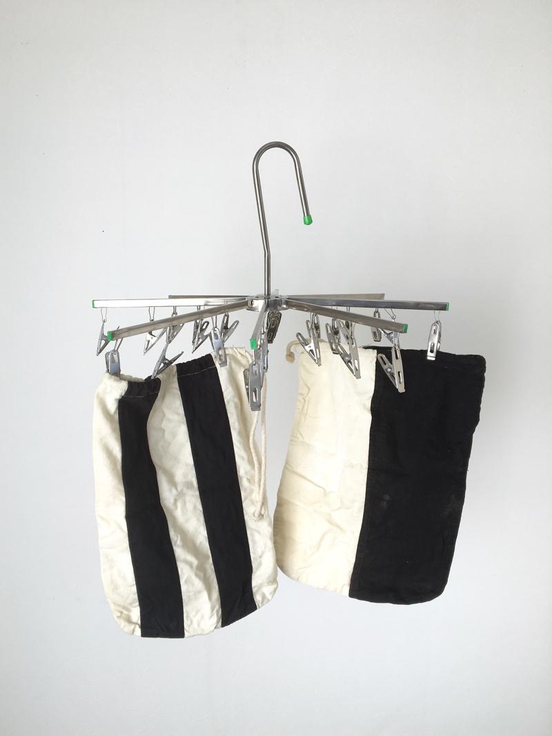 洗濯物干しハンガー Laundry Drying Hanger