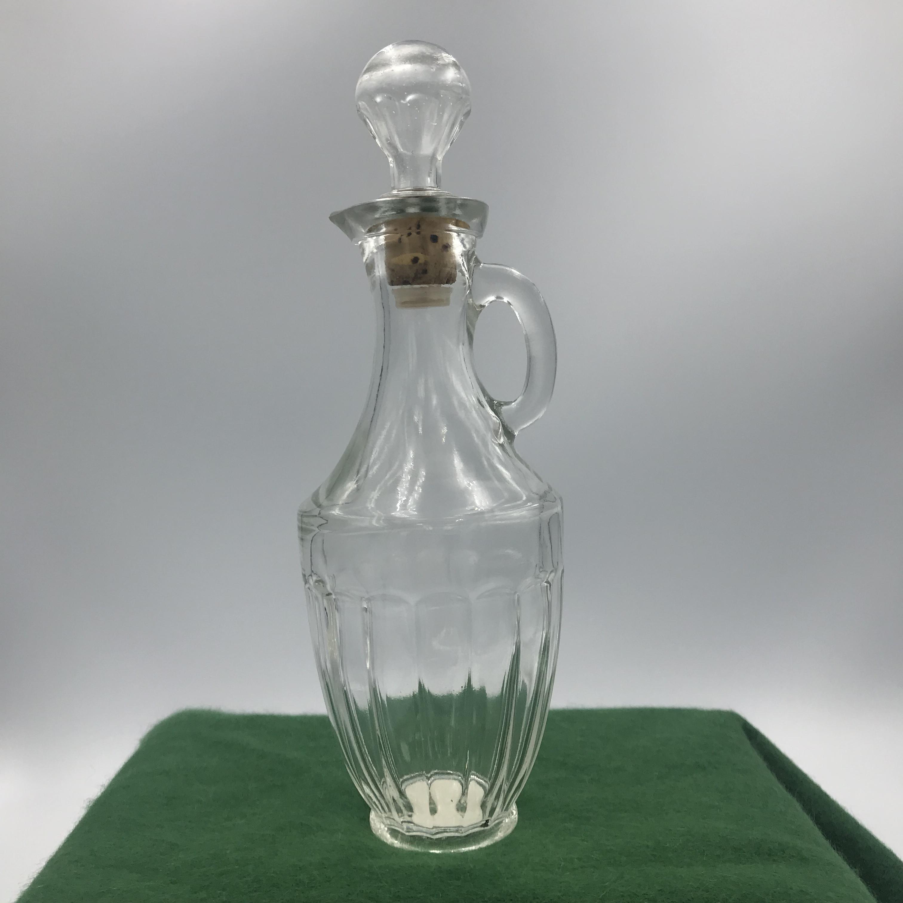 ヴィンテージAvon バスオイル瓶