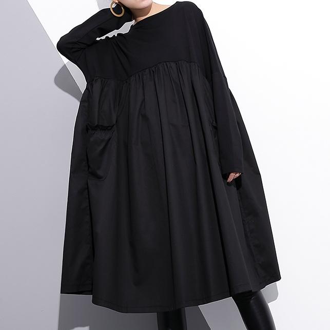 ロングTシャツオーバードレス   1-115