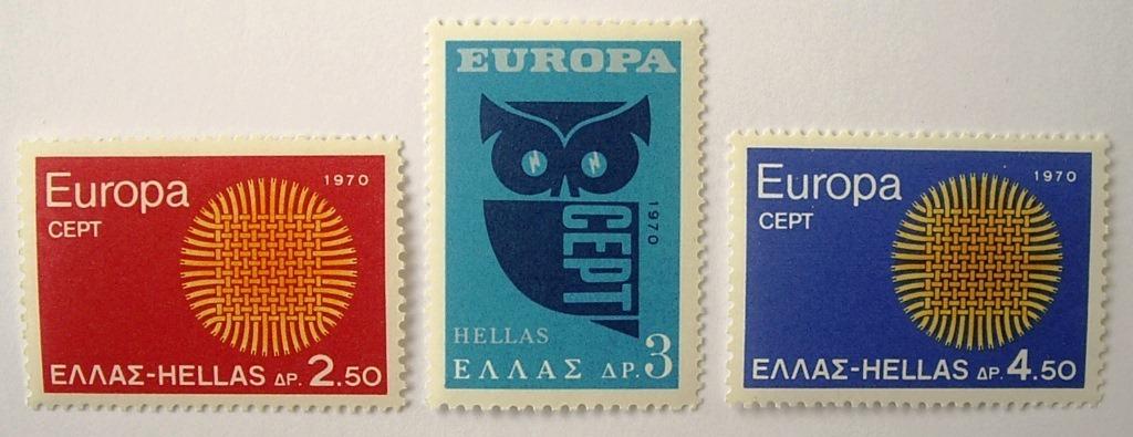 ヨーロッパ / ギリシャ 1970