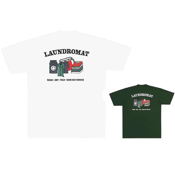 ONLY NY|Laundromat T-Shirt