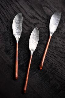 バターナイフ ※受注品