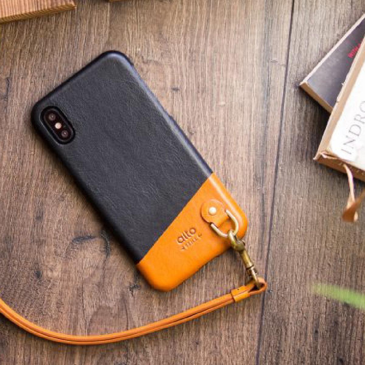 【X/XS対応】alto Anello for iPhone XS case