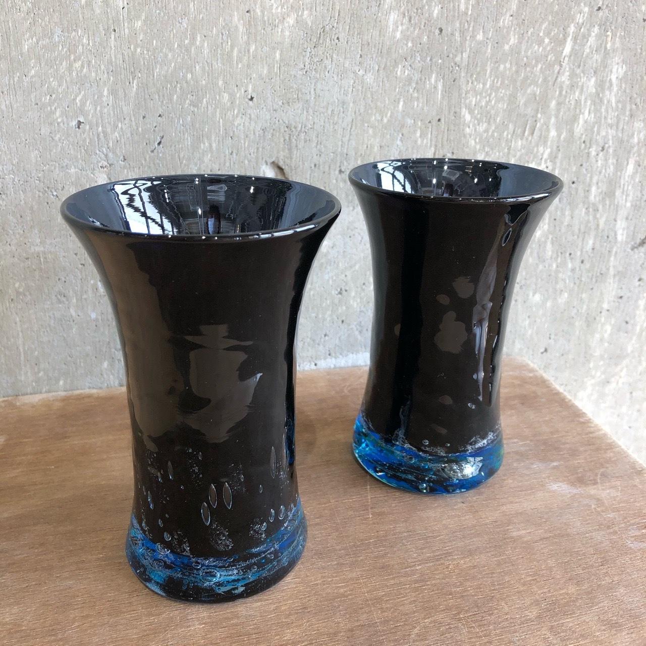 『海風』青の洞窟ビアグラス